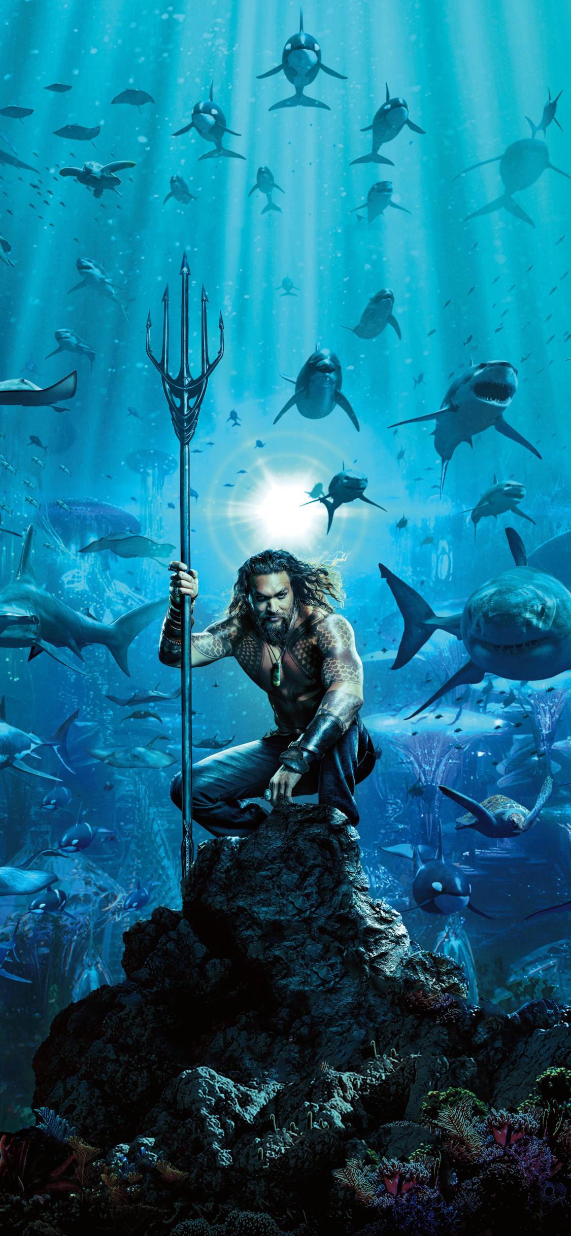 Aquaman Wallpaper Iphone , HD Wallpaper & Backgrounds