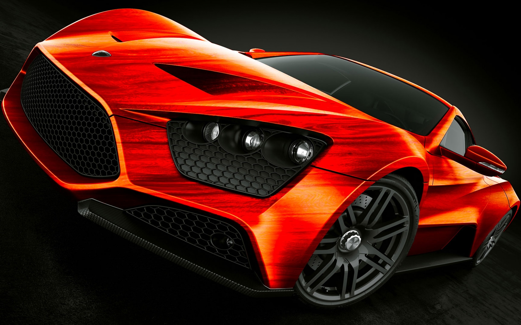 Bike Car Wallpaper Download Zenvo St1 Headlamps 3003371 Hd Wallpaper Backgrounds Download
