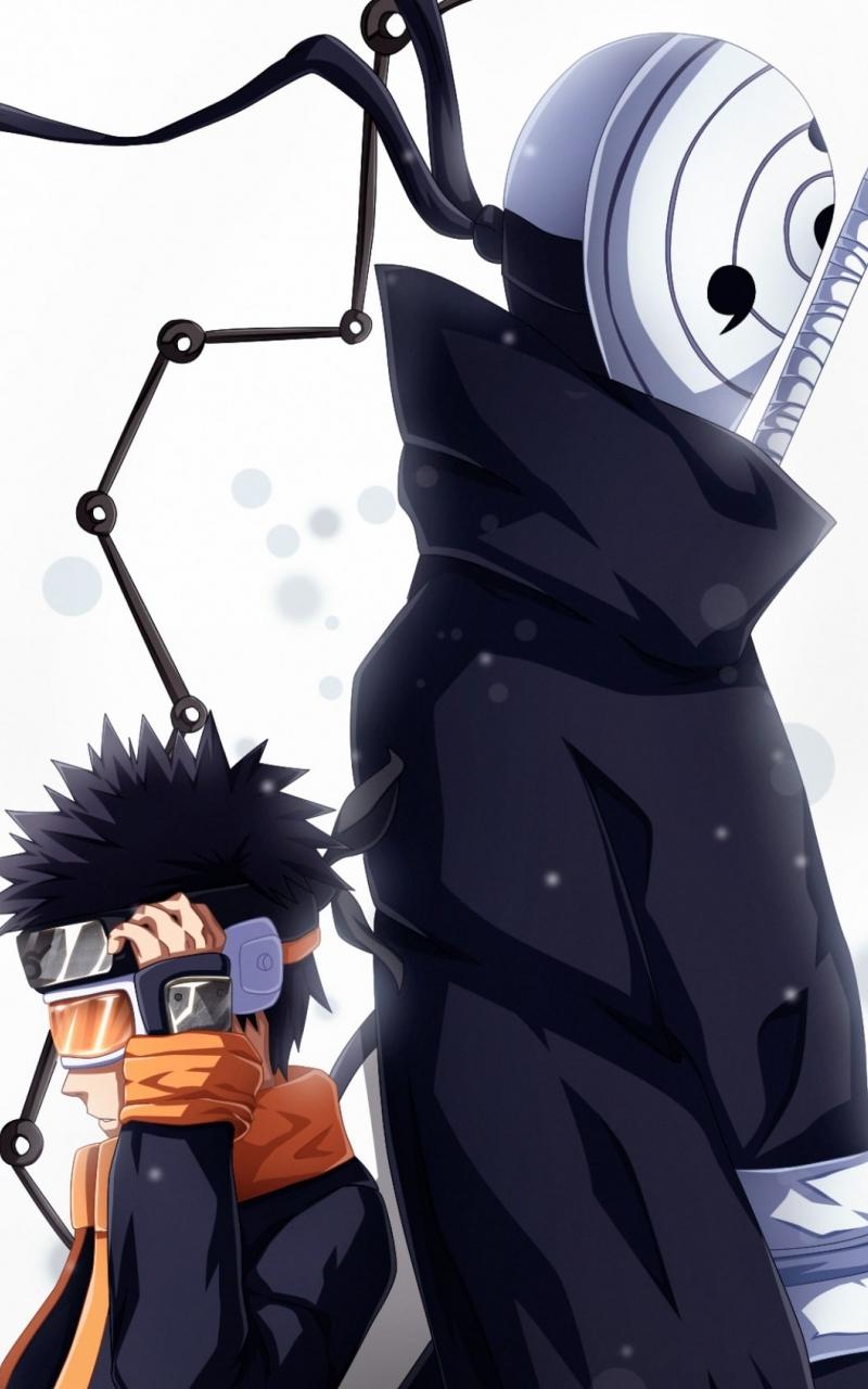 Wallpaper Of Anime Naruto Obito Uchiha Background Hd Naruto Obito 3003507 Hd Wallpaper Backgrounds Download