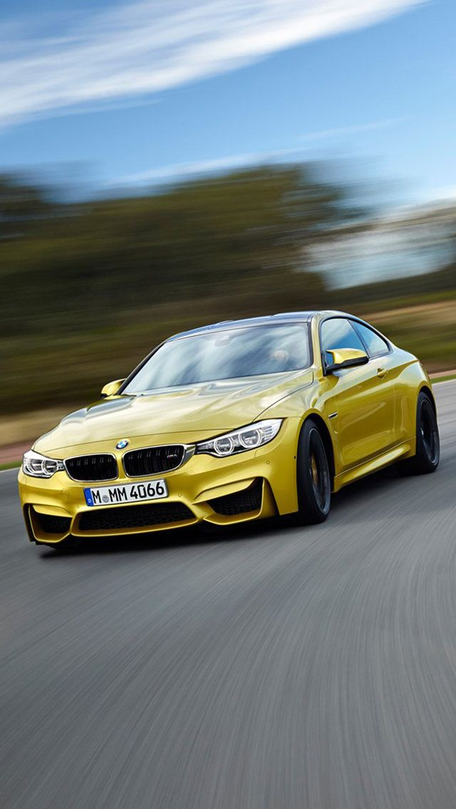 Bmw M4 Coupe Iphone , HD Wallpaper & Backgrounds