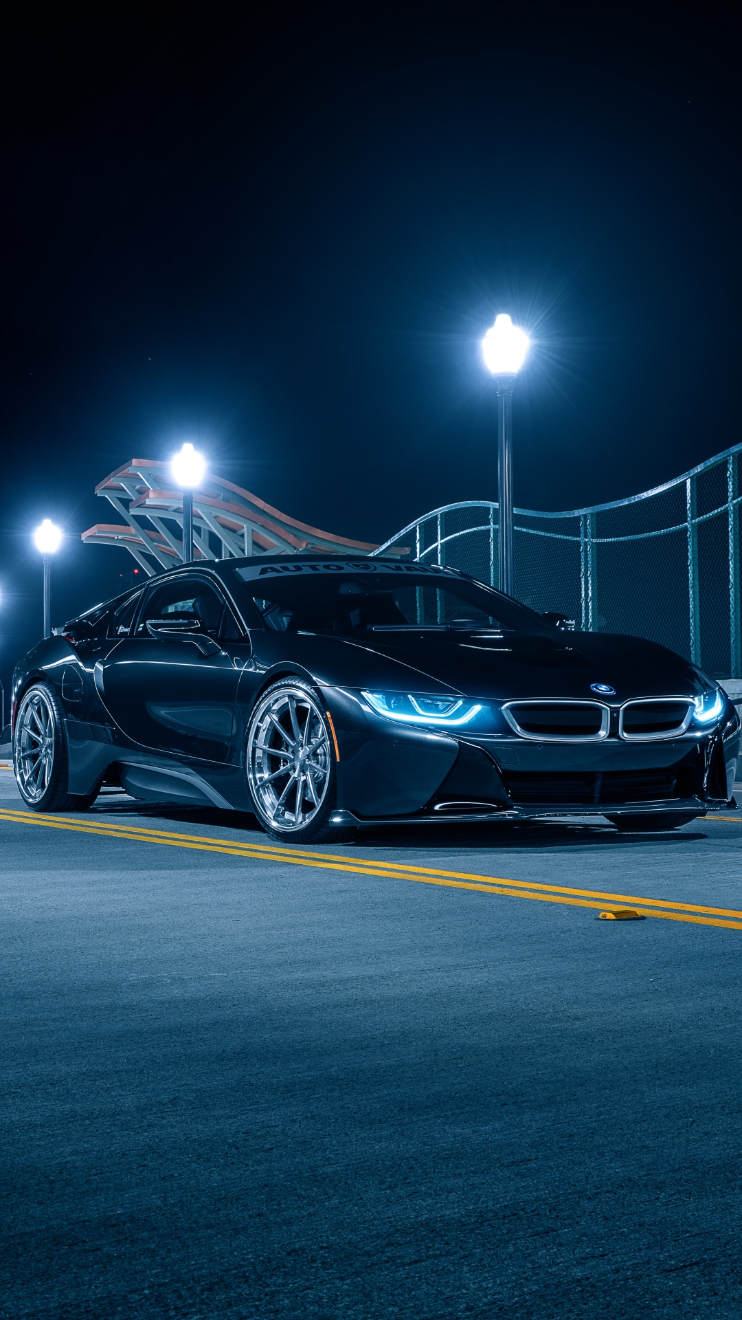 Bmw Hd Wallpaper Iphone - Bmw I8 Wallpaper For Iphone , HD Wallpaper & Backgrounds