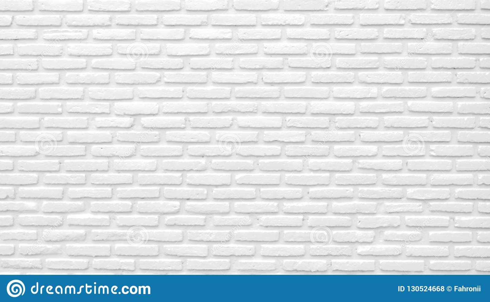 White Brick Wall Texture Background With Space For - White Brick Wallpaper Texture , HD Wallpaper & Backgrounds