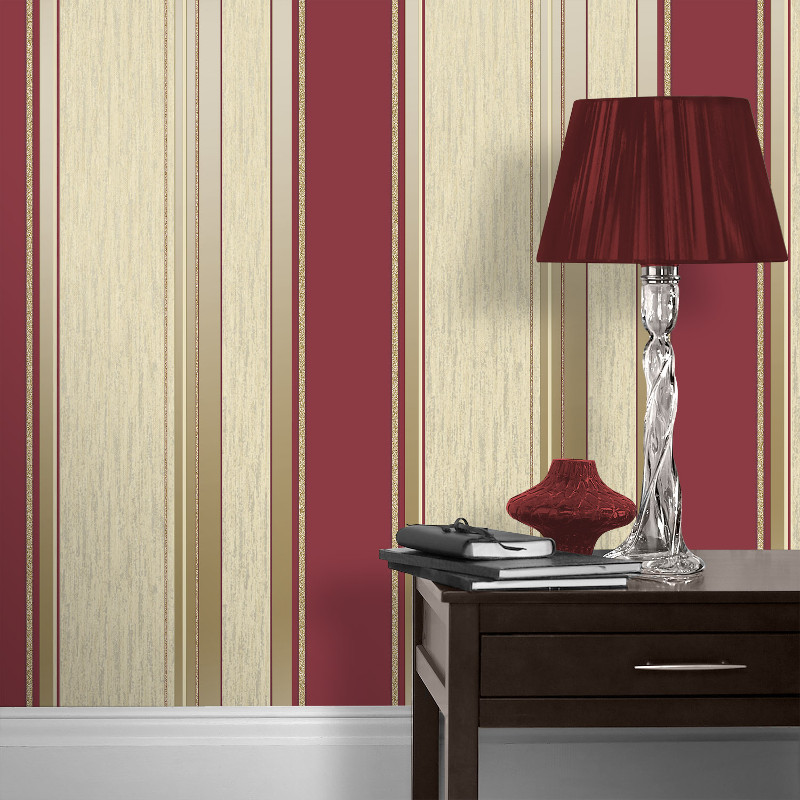 synergy glitter stripe wallpaper in red and gold m0803 red striped wallpaper interior 3005930 hd wallpaper backgrounds download itl cat