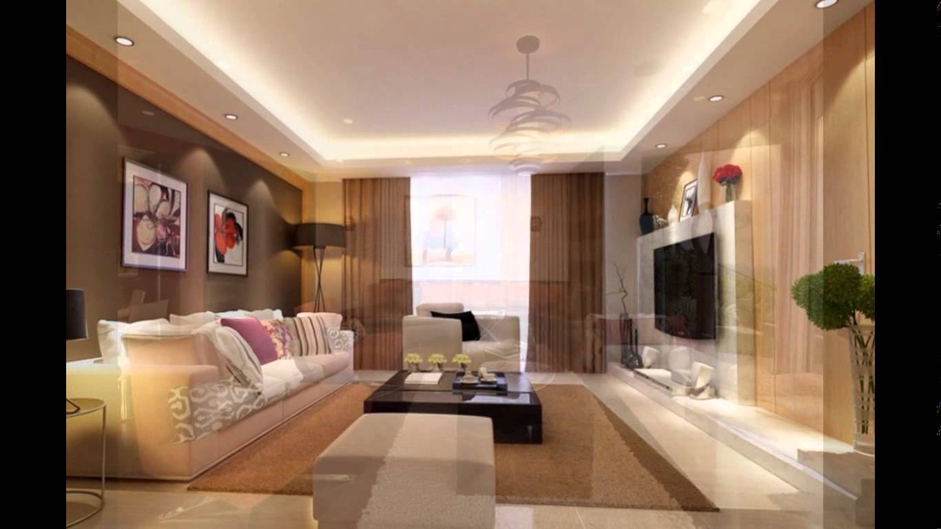 Beautiful Feature Wall Living Room Of Colour Ideas - Living Room Feature Wall Paint Ideas , HD Wallpaper & Backgrounds