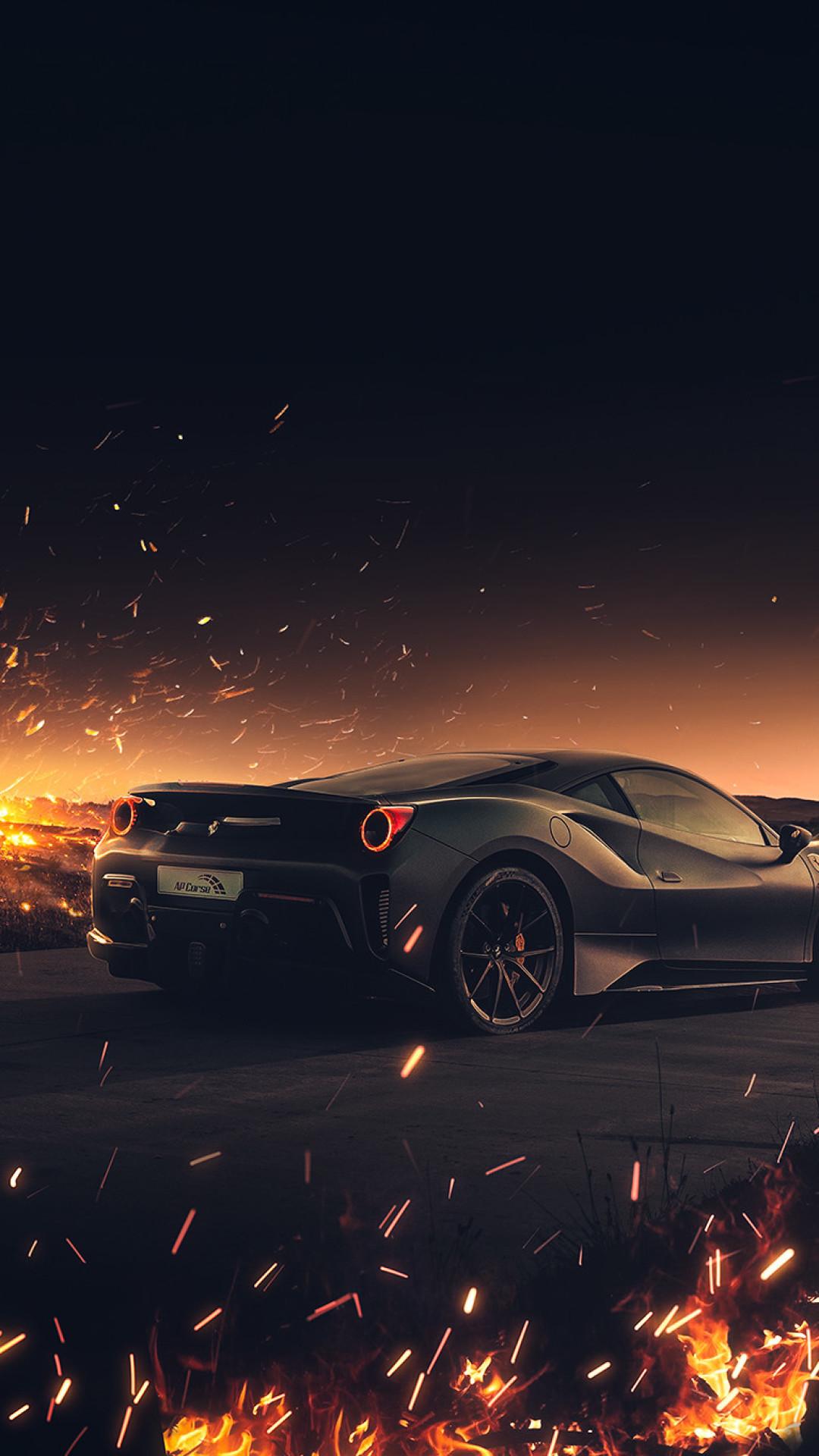 Ferrari 488 Ferrari Cars Hd Behance Images Hd Ferrari Pista Wallpaper Iphone 3008686 Hd Wallpaper Backgrounds Download