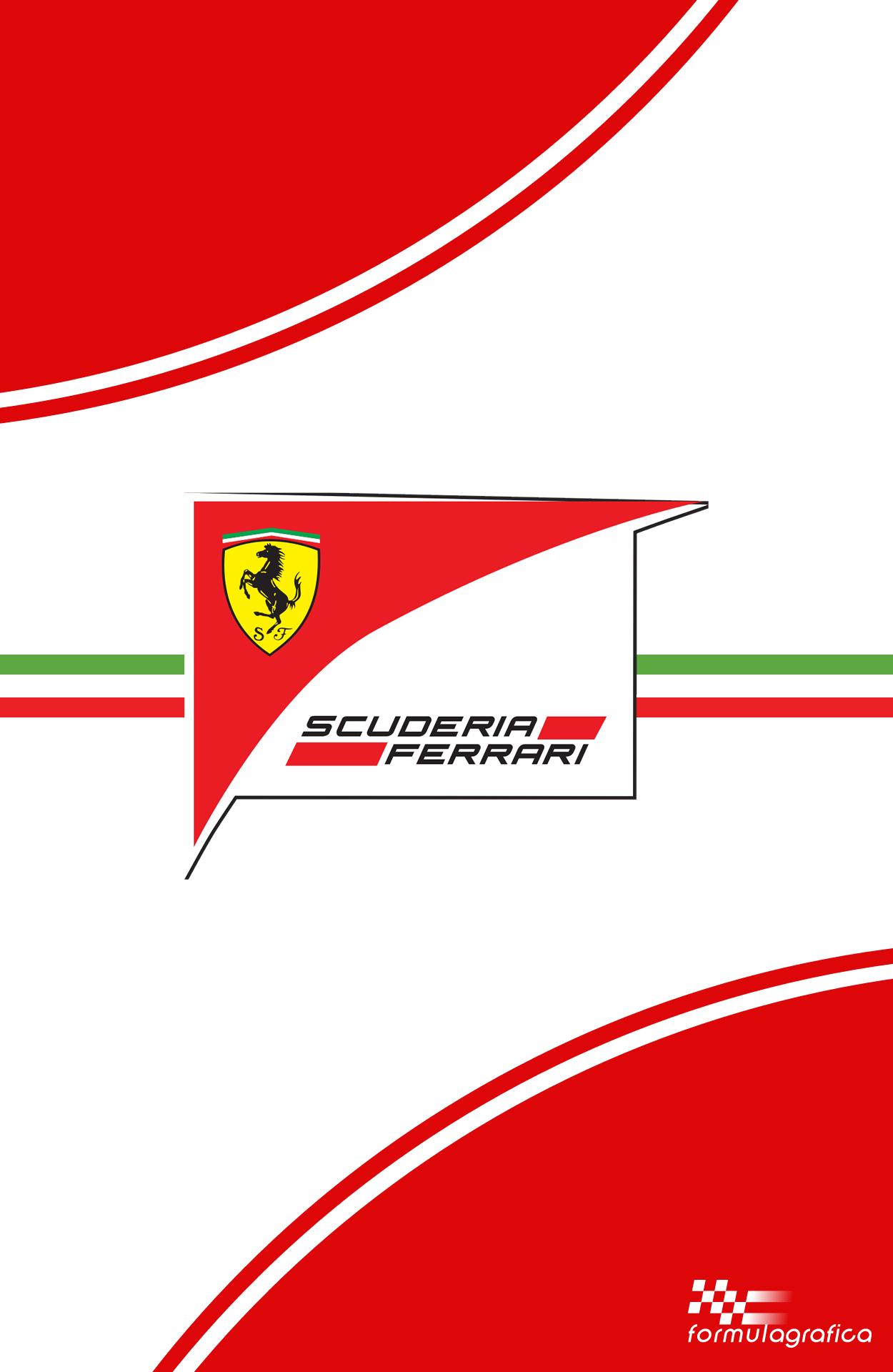 2017 Iphone Wallpaper Scuderia Ferrari Wallpapers Iphone 3008780 Hd Wallpaper Backgrounds Download