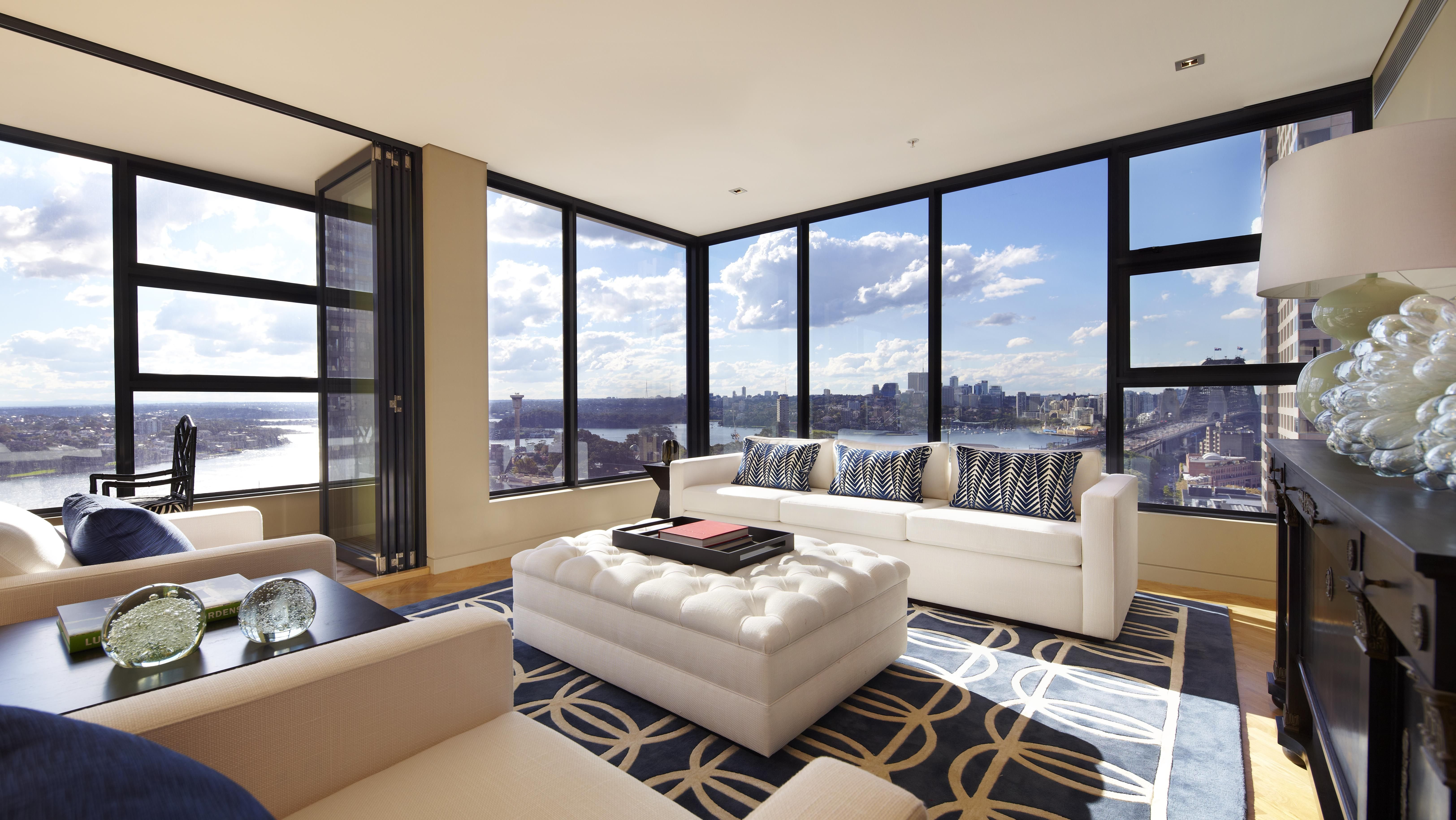 Design Room House Home Apartment Condo 42 Wallpaper - Best Luxury Apartment , HD Wallpaper & Backgrounds
