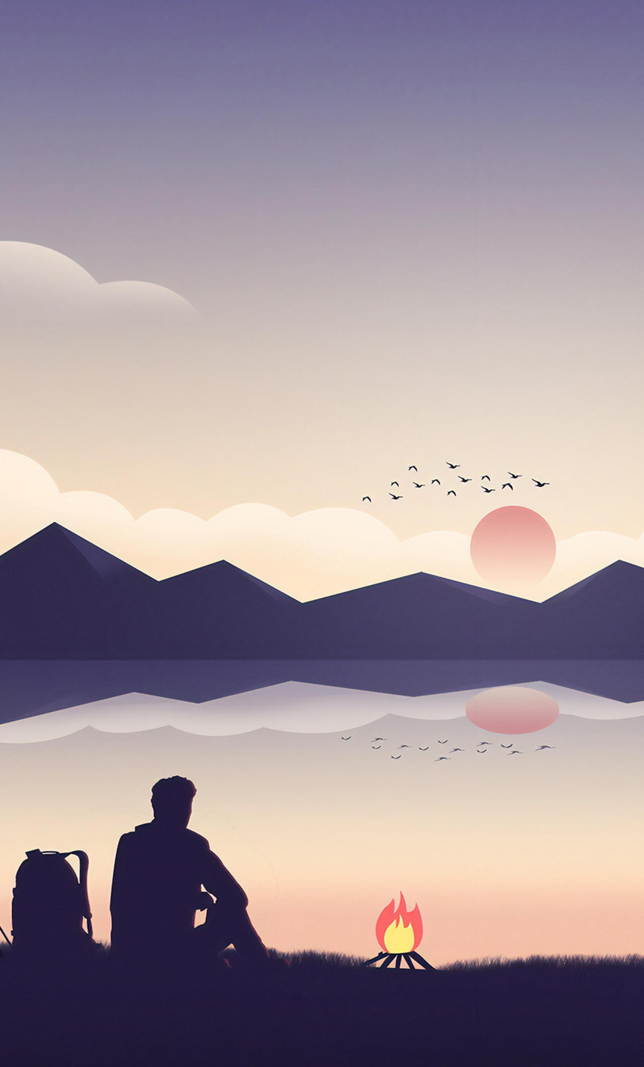 Alone Sad Wallpaper 4k 3013664 Hd Wallpaper Backgrounds Download