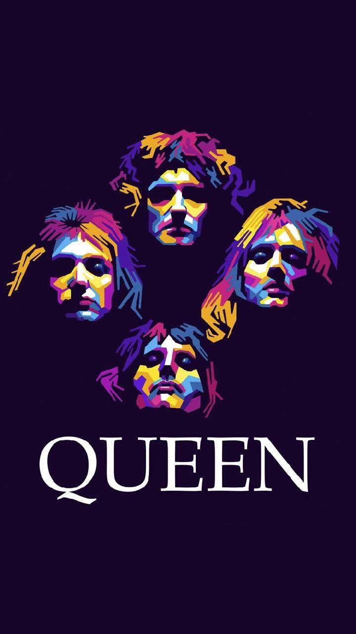Queen Band Wallpaper Iphone , HD Wallpaper & Backgrounds
