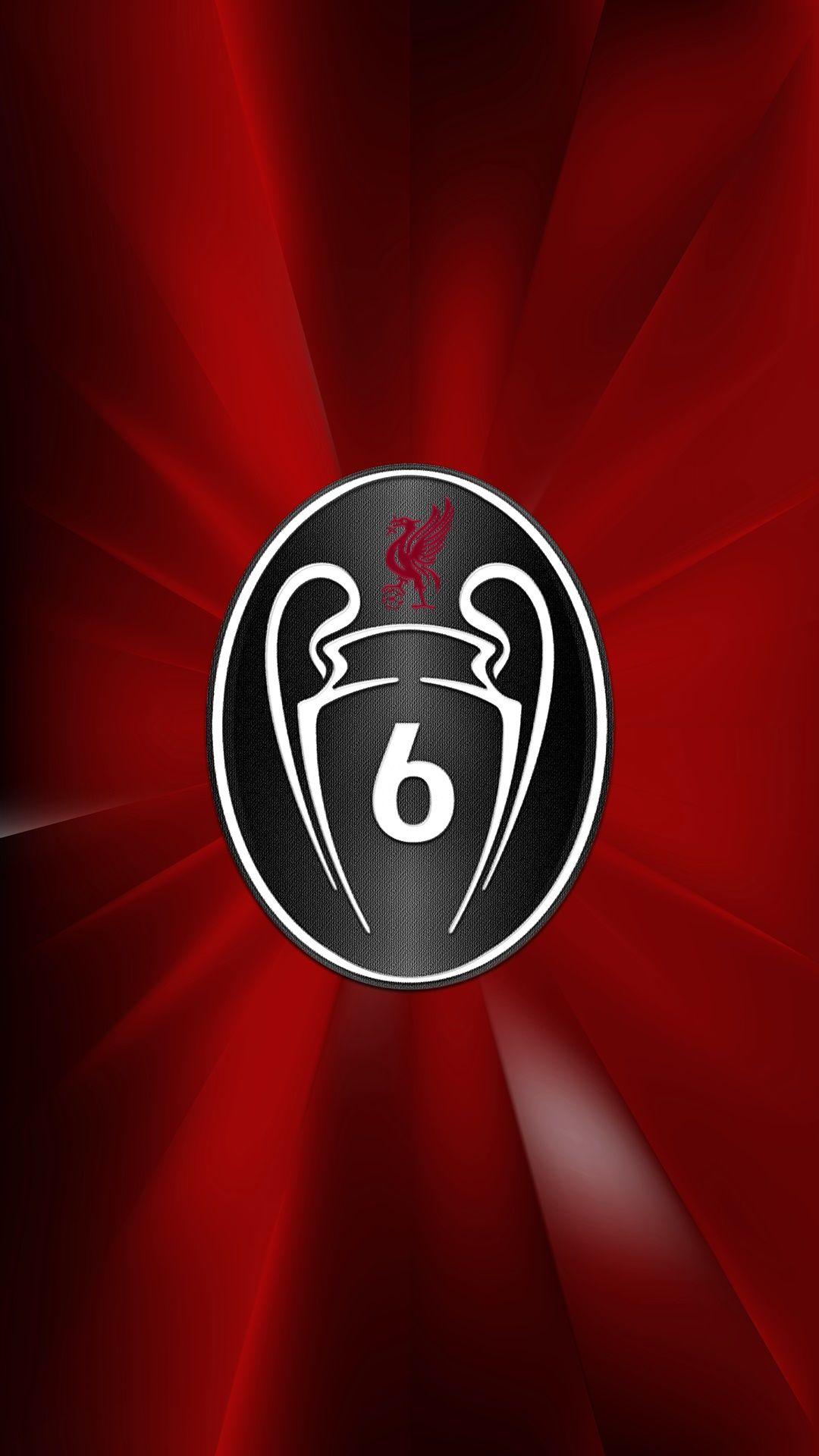 Liverpool Fc 6 Times Liverpool Fc 3023835 Hd Wallpaper Backgrounds Download