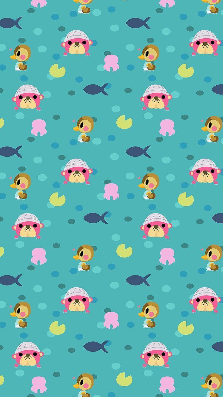 Animal Crossing Wallpaper Iphone , HD Wallpaper & Backgrounds