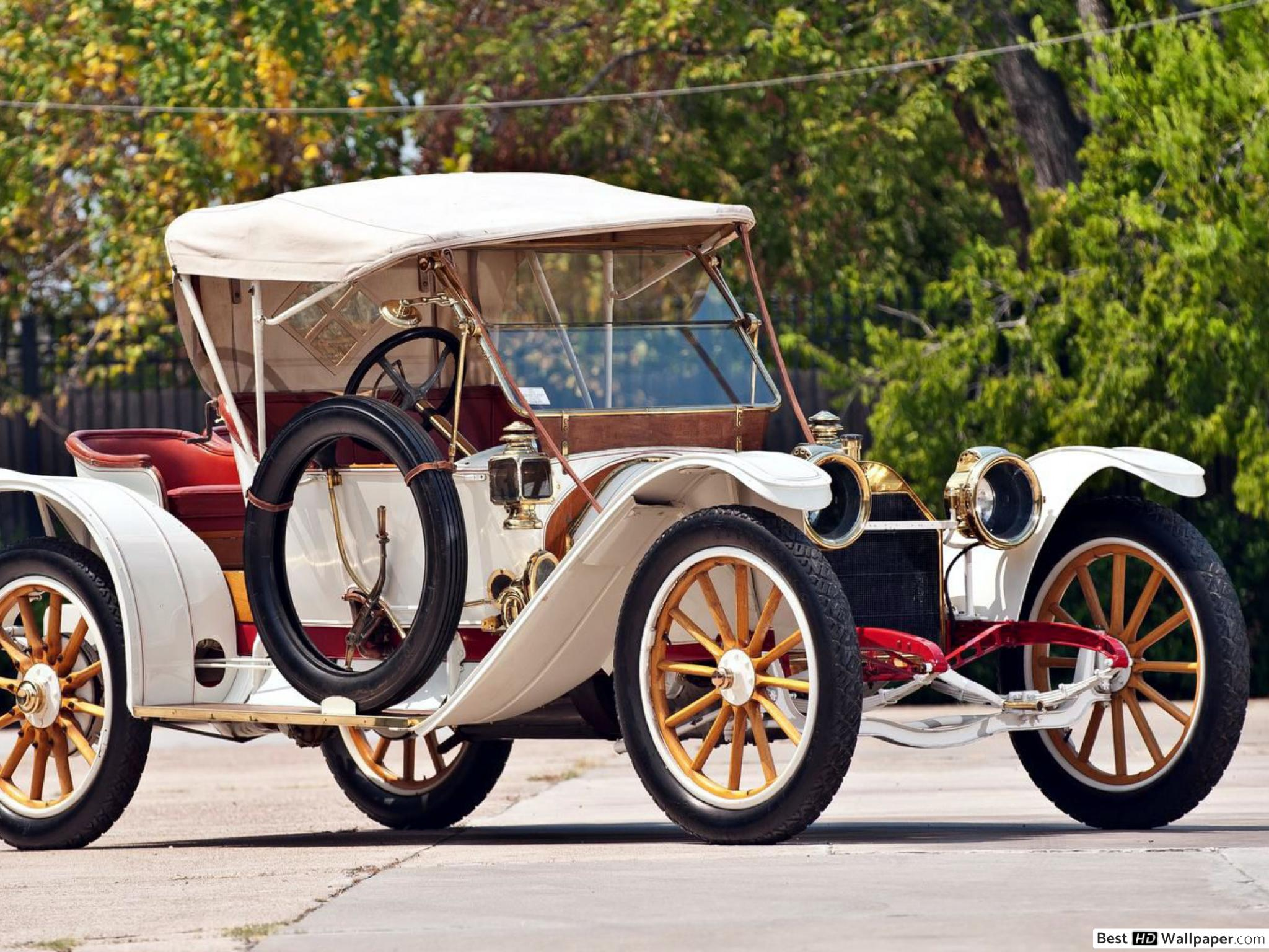 Most Beautiful Old Car , HD Wallpaper & Backgrounds