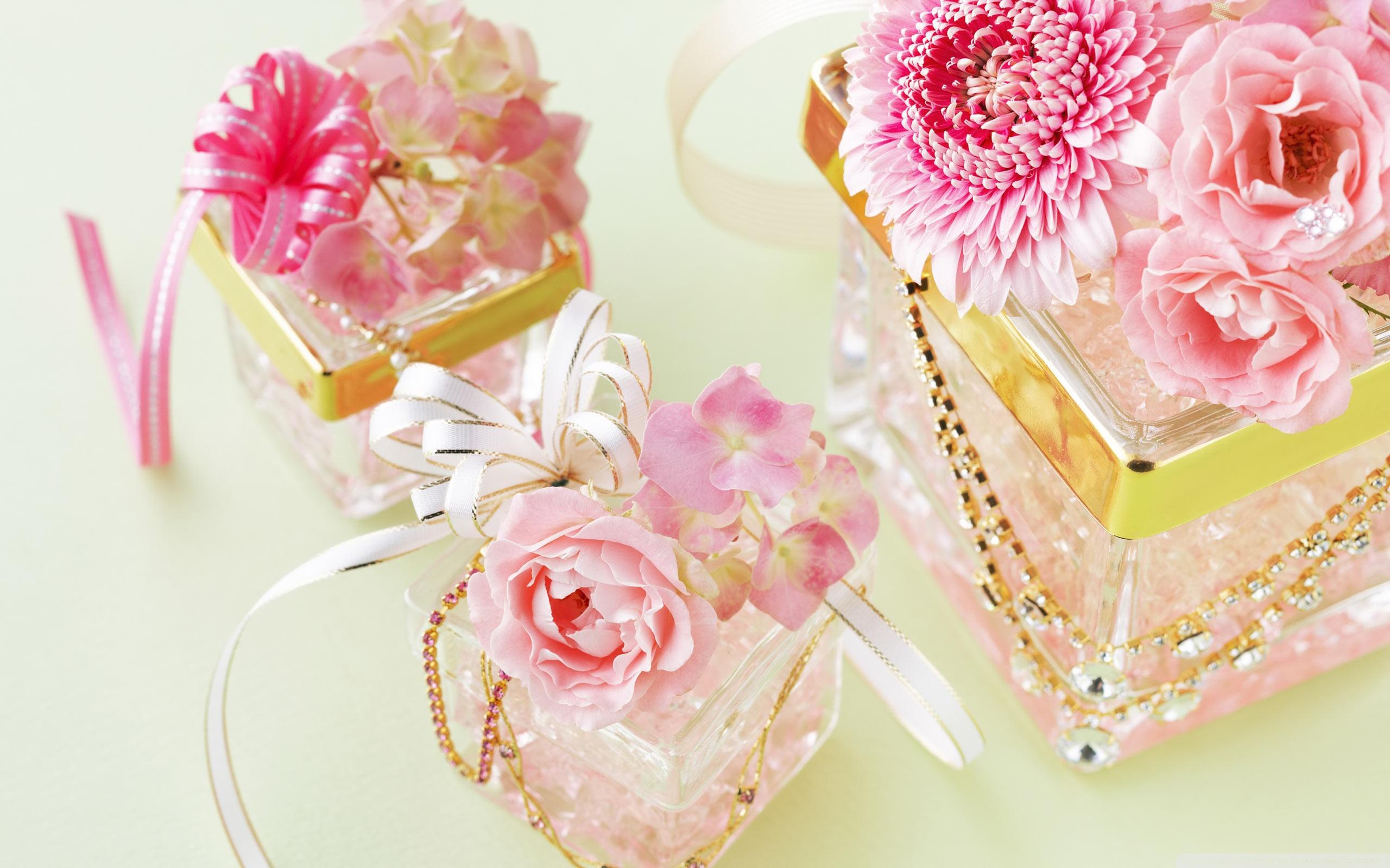 Romantic Love Beautiful Roses , HD Wallpaper & Backgrounds