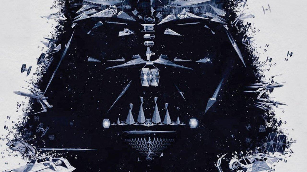 Darth Vader Wallpaper Ipad , HD Wallpaper & Backgrounds