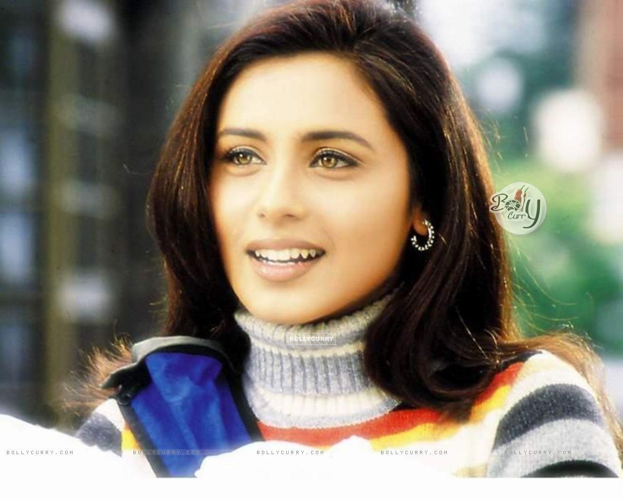 Rani Mukherjee Wallpaper - Rani Mukerji Image Download , HD Wallpaper & Backgrounds