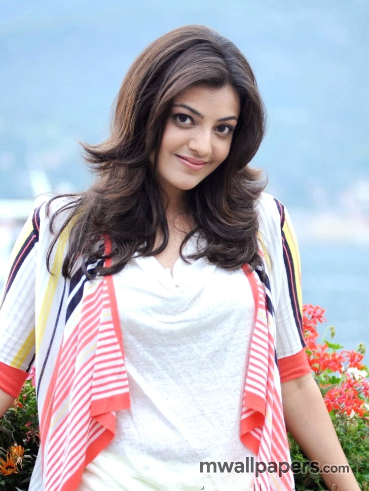 Kajal Agarwal Wallpaper Hd - Kajal Aggarwal Wallpapers Hd , HD Wallpaper & Backgrounds