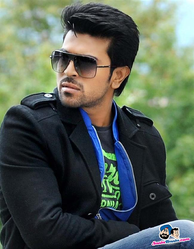 Ram Charan - Govindudu Andarivadele Ram Charan , HD Wallpaper & Backgrounds