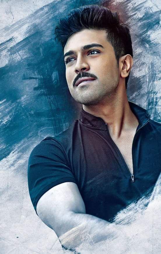 Ram Charan Teja , HD Wallpaper & Backgrounds