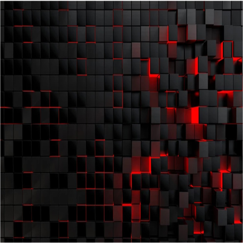 Black Wall On Red Light 3044340 Hd Wallpaper Backgrounds Download