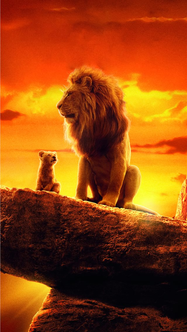 Lion King Wallpapers 2019 , HD Wallpaper & Backgrounds