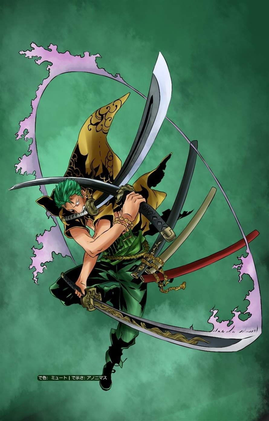One Piece Zoro Wallpaper One Piece Wallpaper Roronoa Zoro 3051605 Hd Wallpaper Backgrounds Download