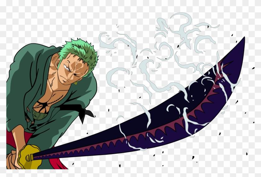 One Piece Hd Wallpaper Roronoa Zoro Png 3051802 Hd Wallpaper Backgrounds Download