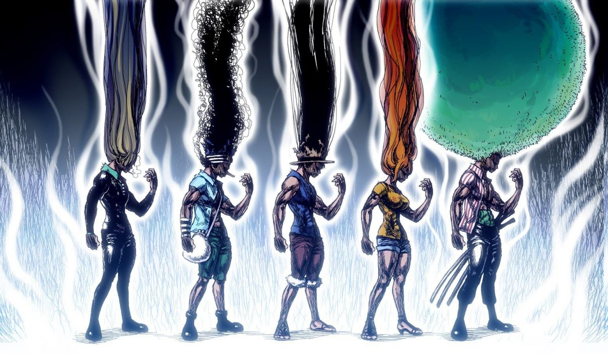 One Piece Anime Roronoa Zoro Nami Monkey D Luffy Usopp One Piece Zoro 4k 3051818 Hd Wallpaper Backgrounds Download