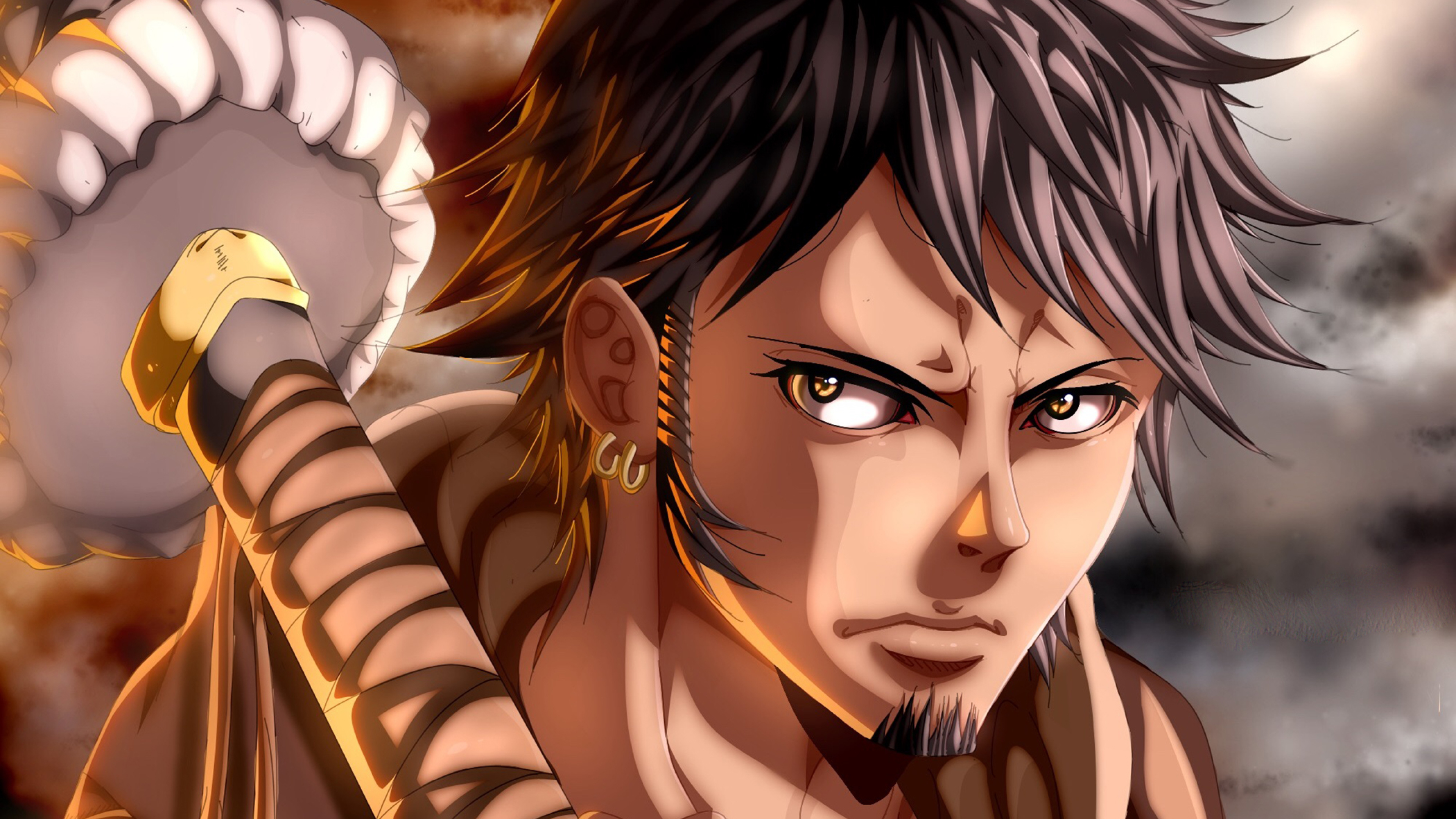 Anime Wallpaper One Piece 3051870 Hd Wallpaper Backgrounds Download