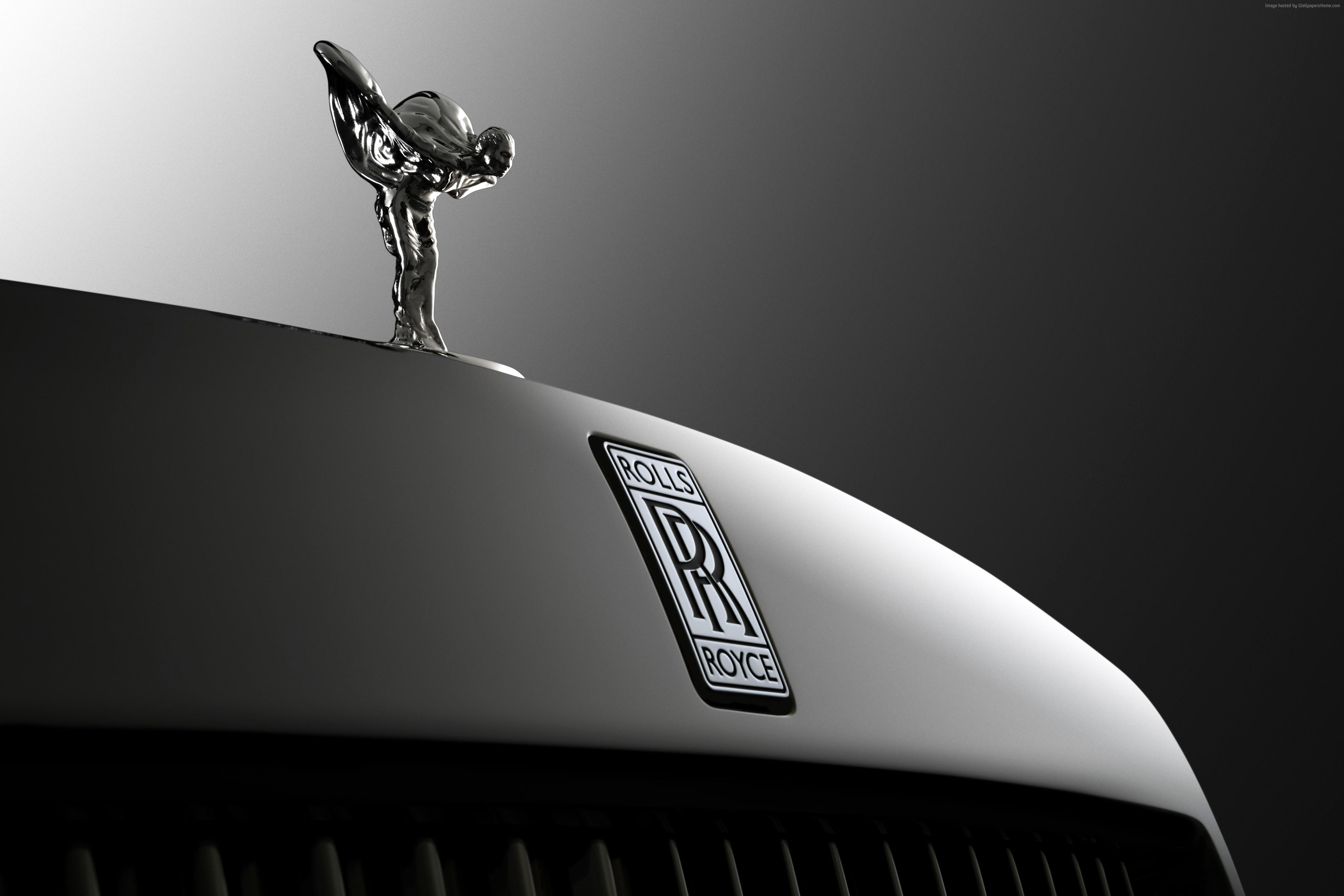 Rolls Royce Phantom 4k Wallpaper Black Rolls Royce Pc 3054511 Hd Wallpaper Backgrounds Download