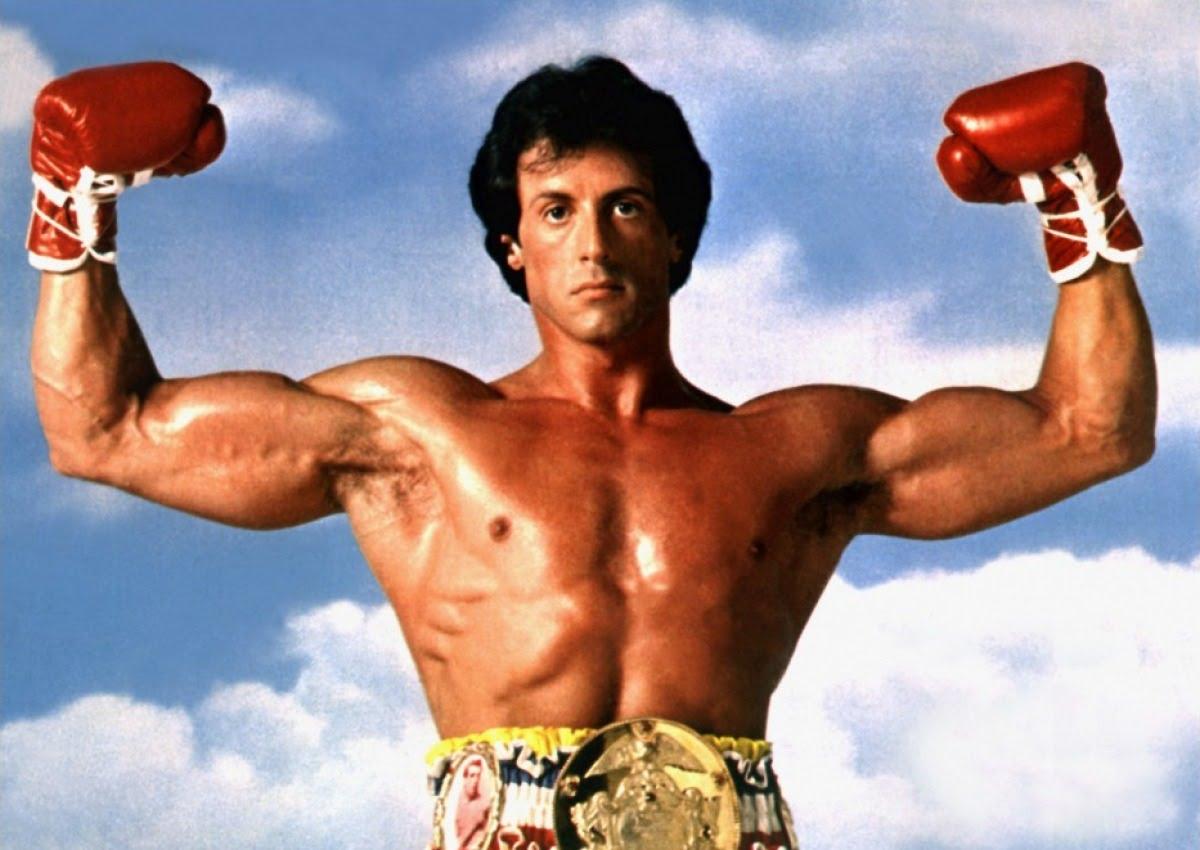 Rocky Balboa Hd Wallpapers, Desktop Wallpaper - Sylvester Stallone Rocky , HD Wallpaper & Backgrounds