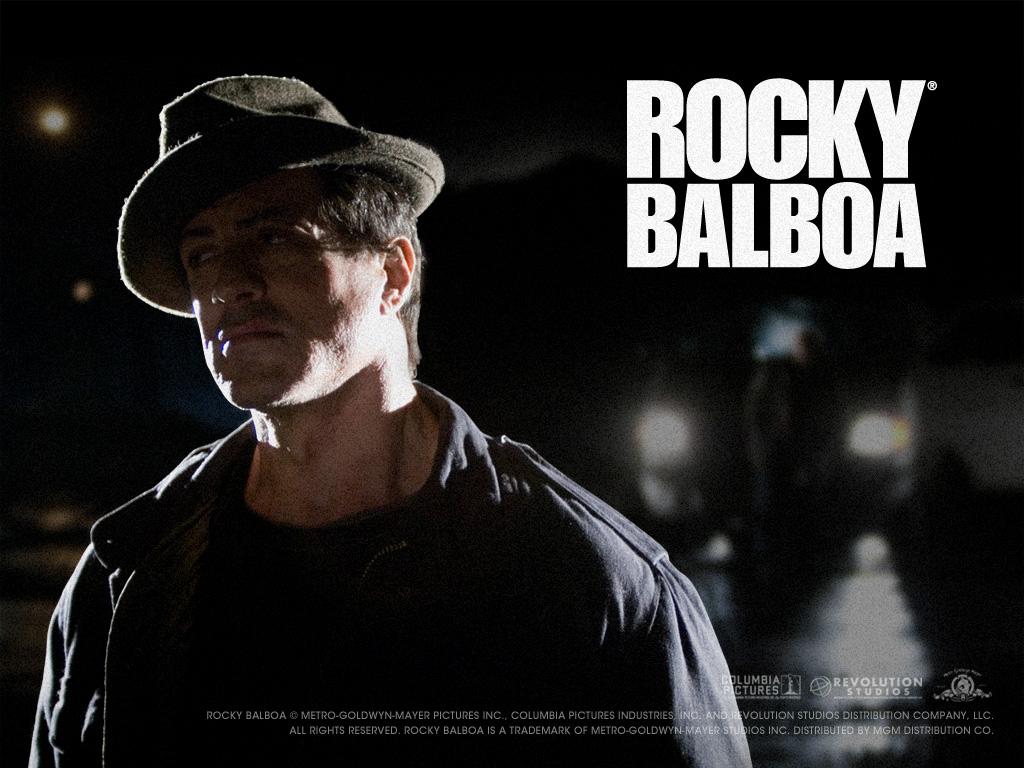Sylvester Stallone In Rocky Balboa Wallpaper - Sylvester Stallone Wallpaper Rocky , HD Wallpaper & Backgrounds