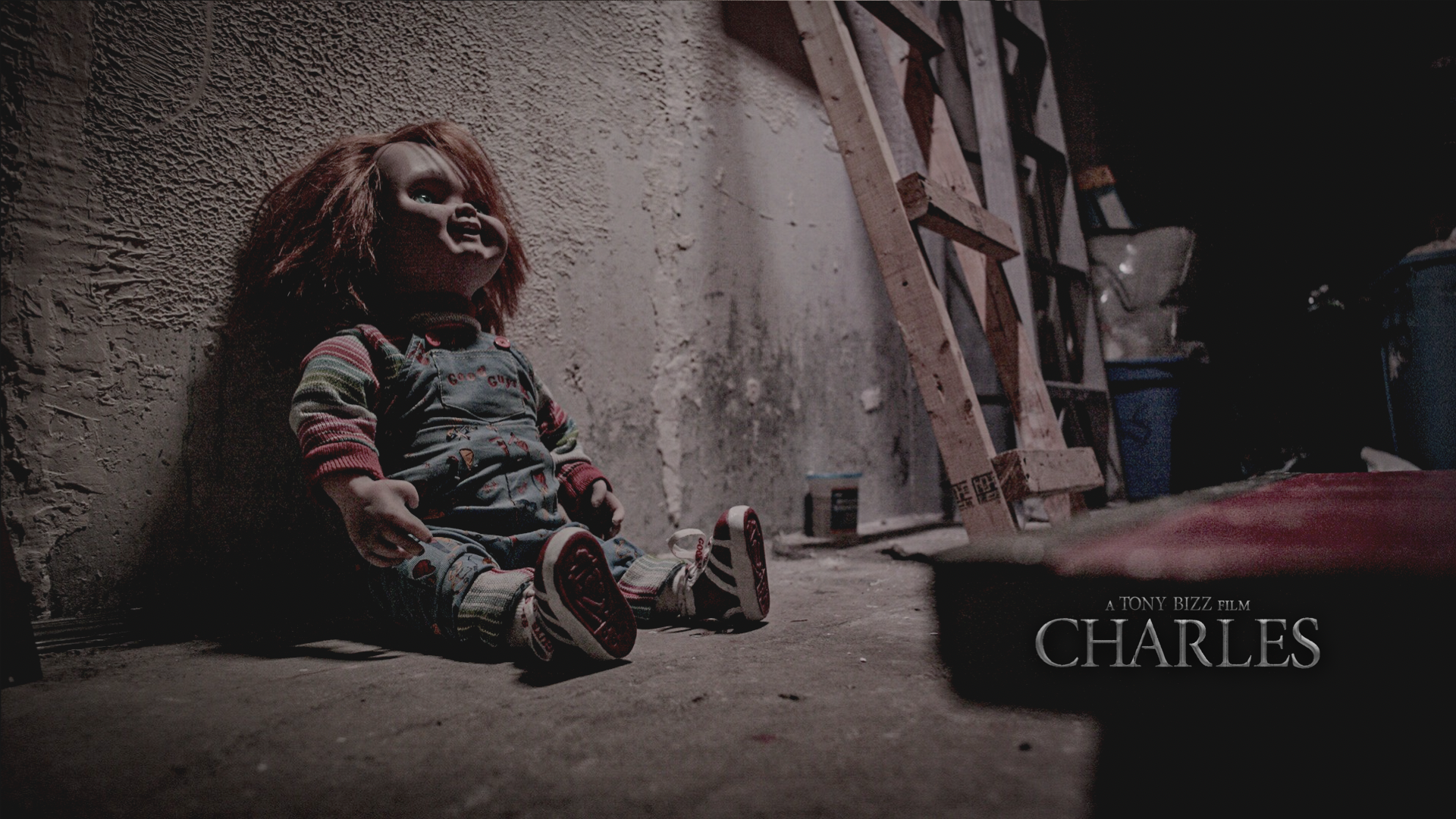 24+ Chucky Wallpaper 1920X1080 Pictures