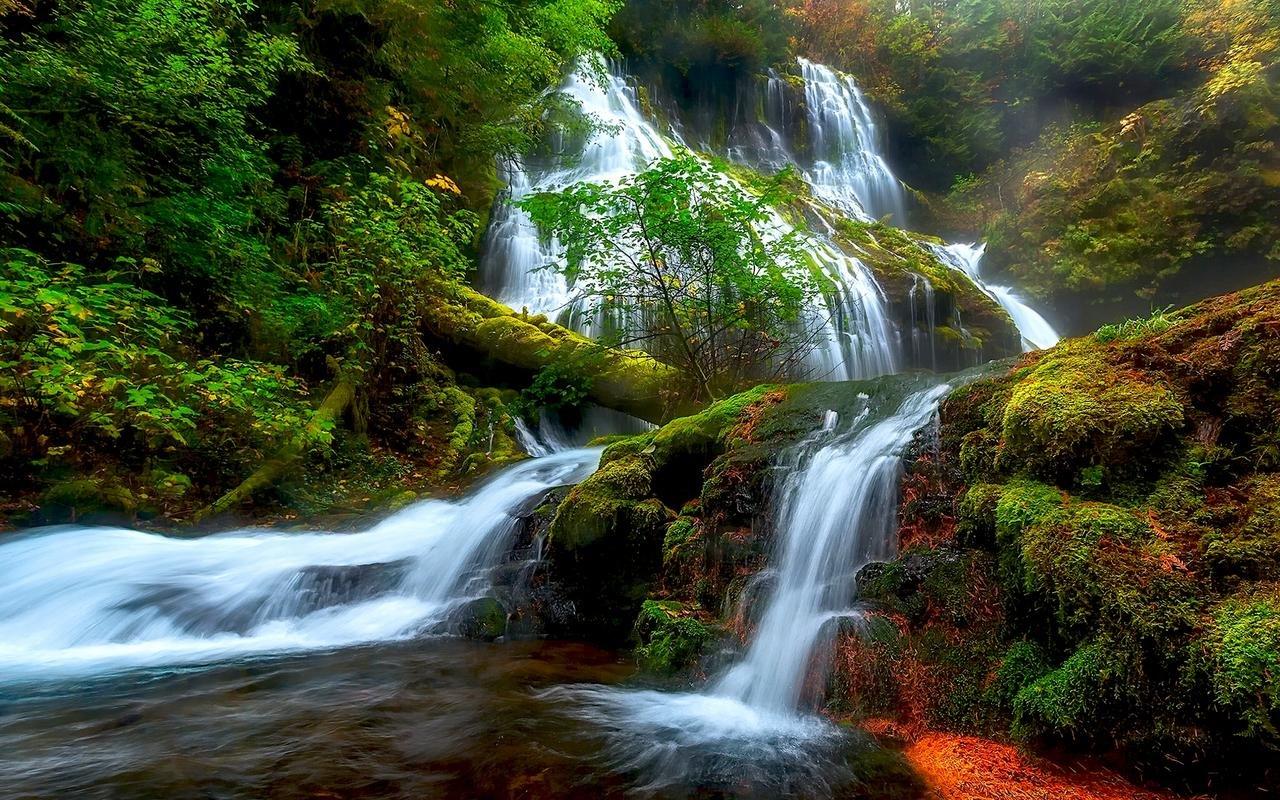 Natural Scene Hd Wallpapers - Natural Beauty Wallpaper Hd , HD Wallpaper & Backgrounds