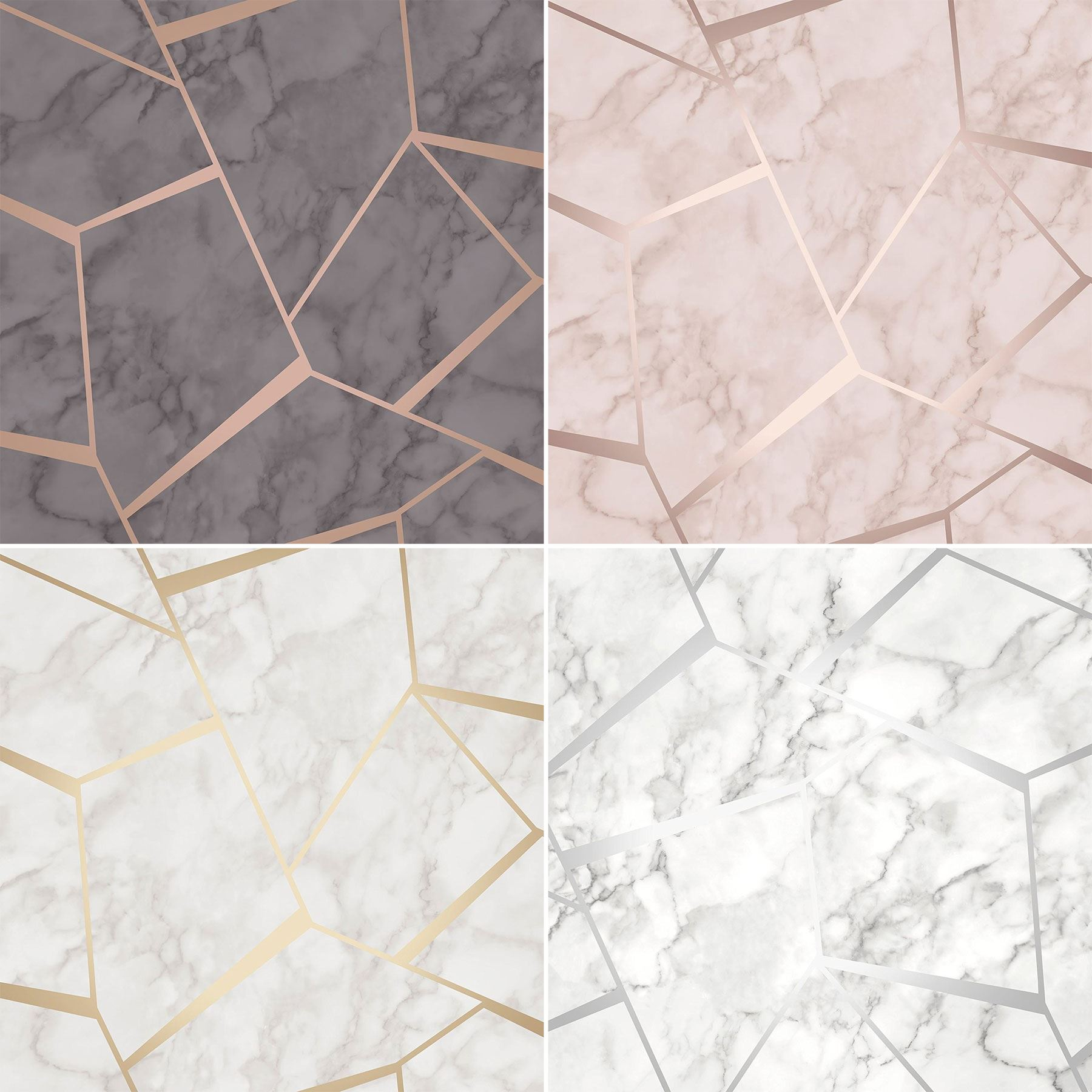 Rose Gold Marble Metallic 3066742 Hd Wallpaper Backgrounds Download