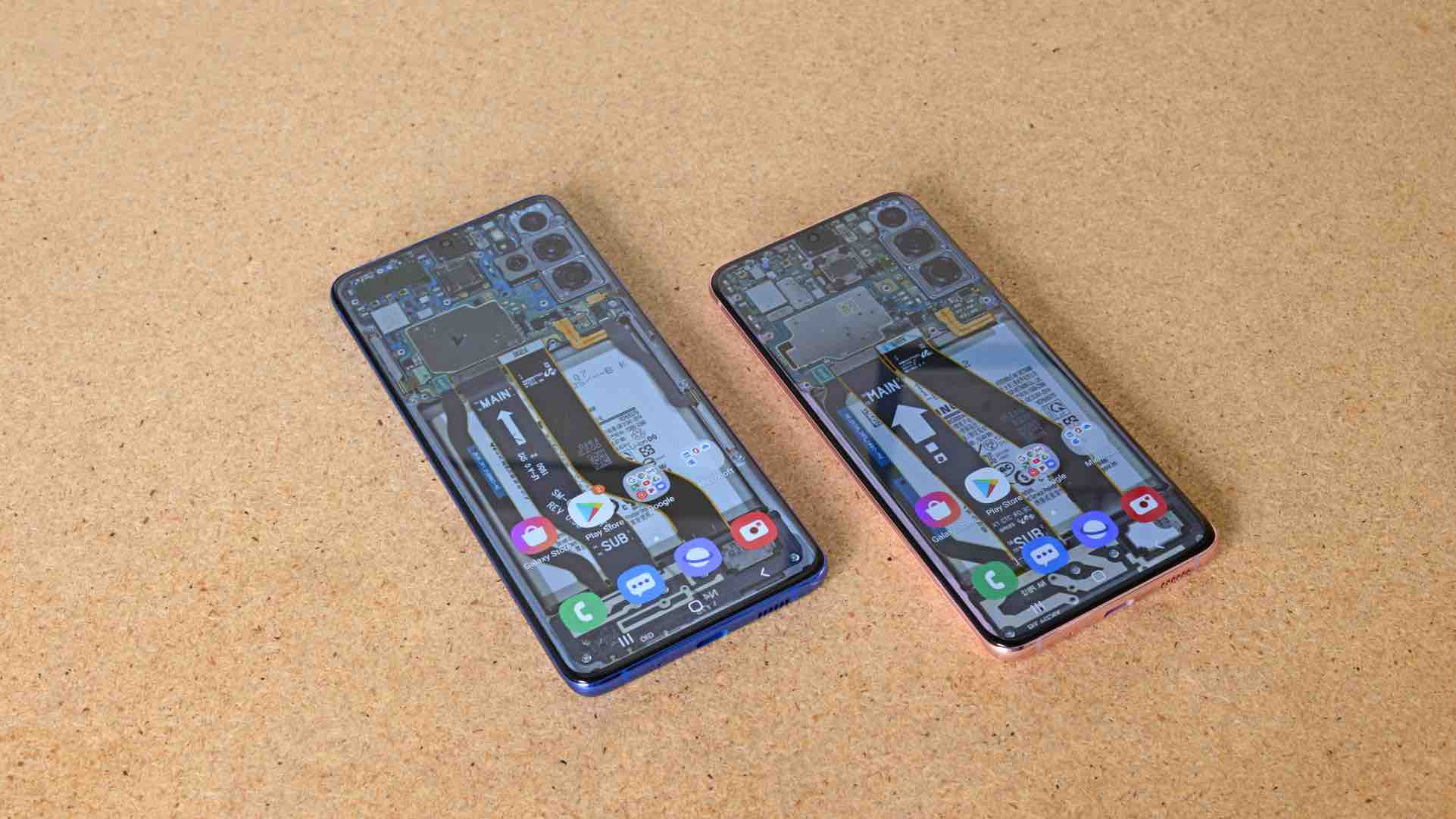 Galaxy S20 And S20 With Internals Wallpapers Vnutrennosti Samsung Galaxy A 30 3076415 Hd Wallpaper Backgrounds Download