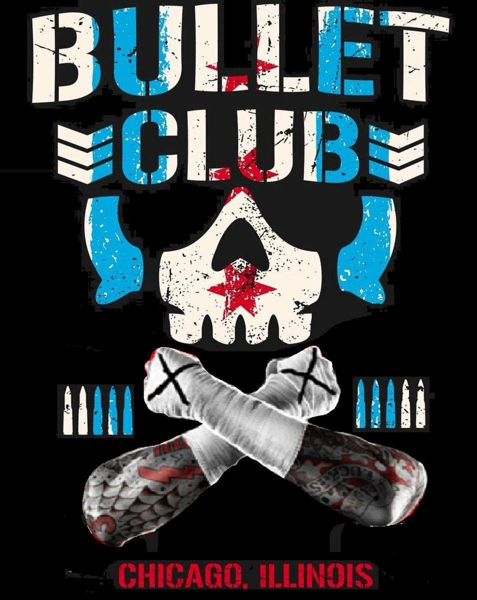 Bullet Club Wallpaper - Bullet Club Cm Punk , HD Wallpaper & Backgrounds