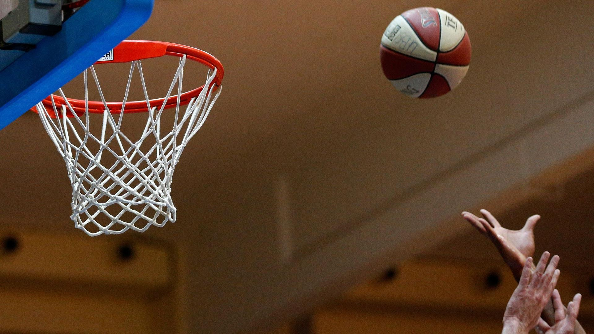 Tbl Basketball In Yakima - Greek Basketball Live Streaming , HD Wallpaper & Backgrounds