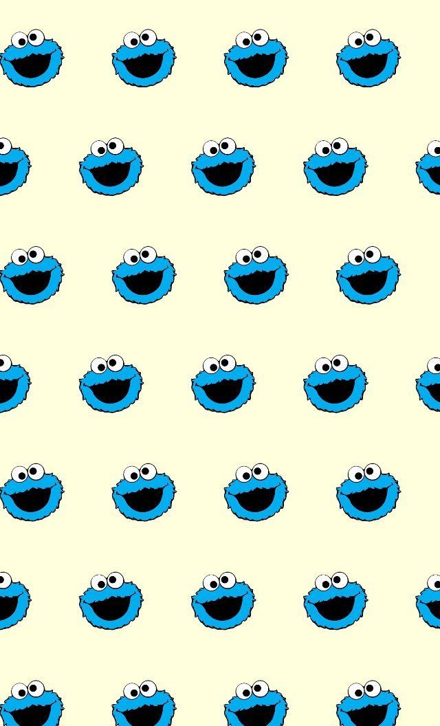 Background Cookie Monster Wallpaper Iphone 3079899 Hd Wallpaper Backgrounds Download