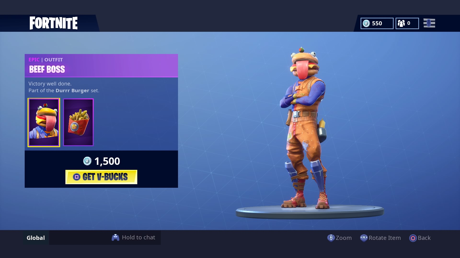 Fortnite Beef Boss Wallpaper Rock Paper Scissors Fortnite 3080122 Hd Wallpaper Backgrounds Download