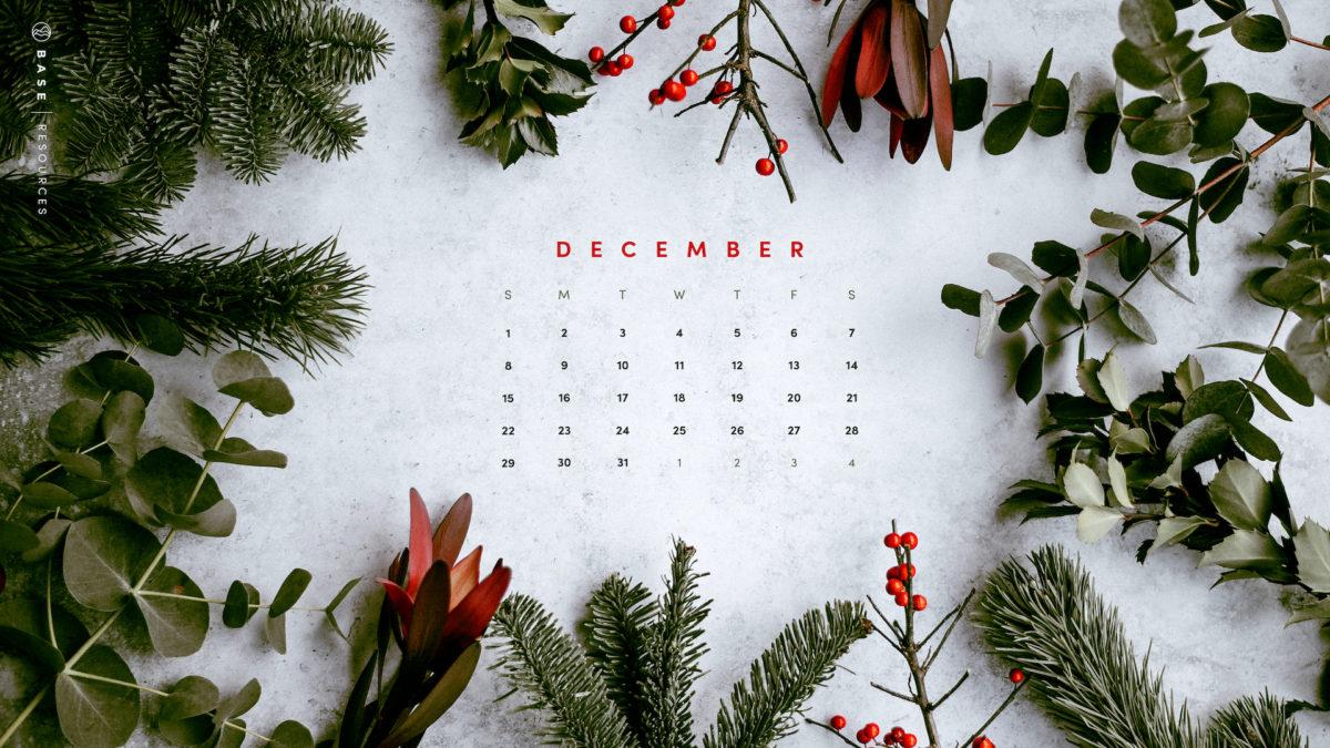 December Desktop Wallpaper 2019 , HD Wallpaper & Backgrounds