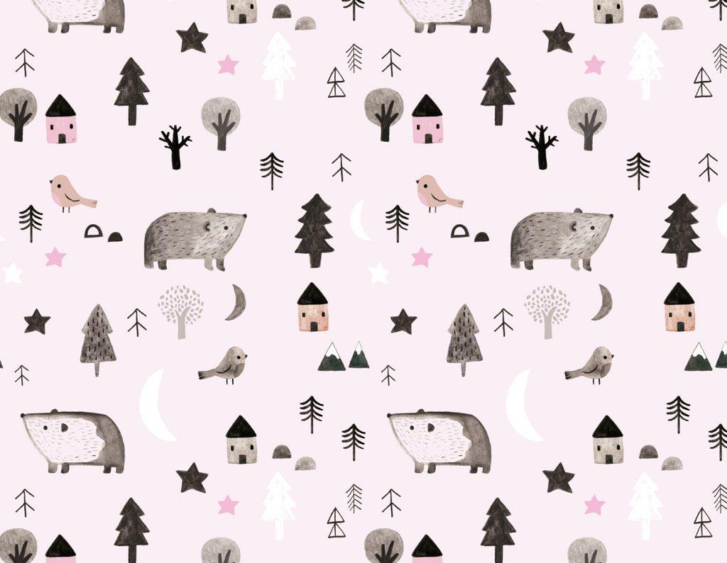 Mobile Wallpaper And Desktop Background By Linda Tordoff - Panda , HD Wallpaper & Backgrounds