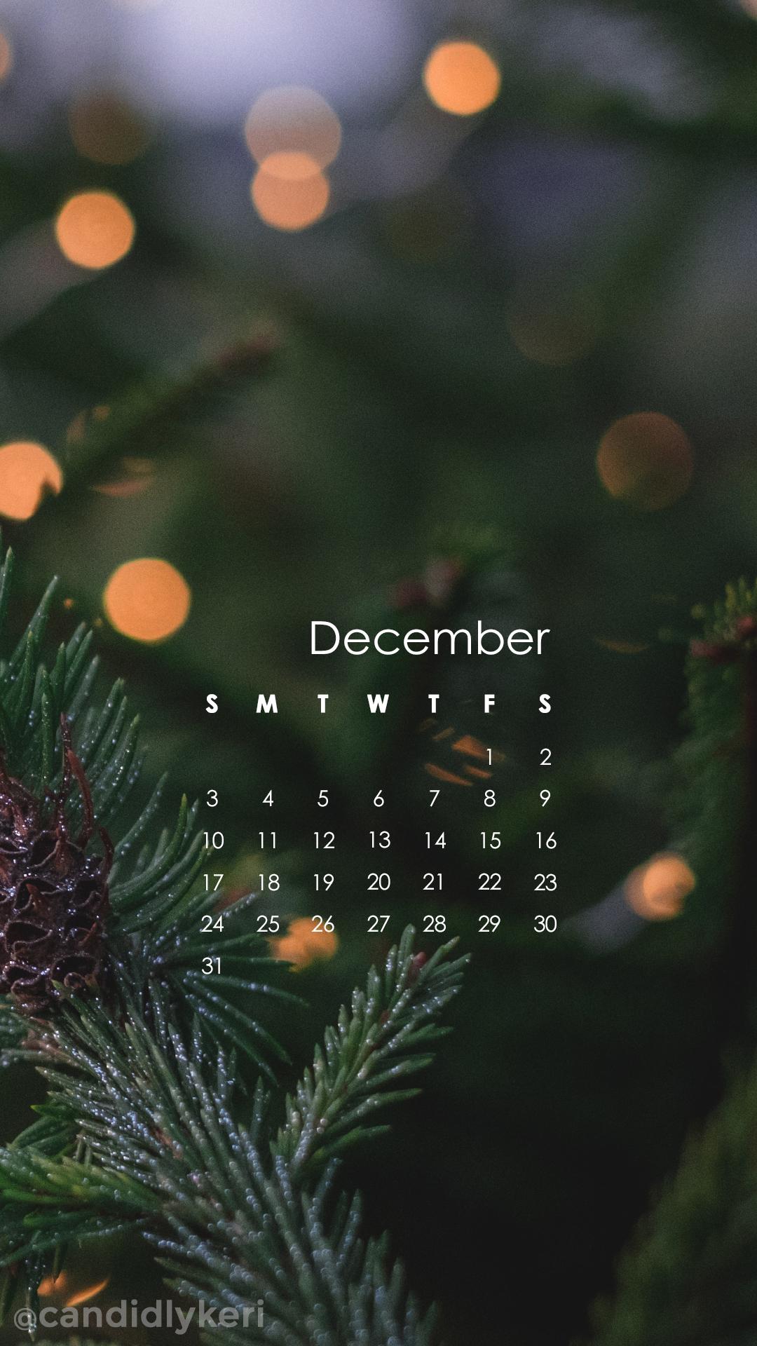 December Wallpaper Iphone , HD Wallpaper & Backgrounds
