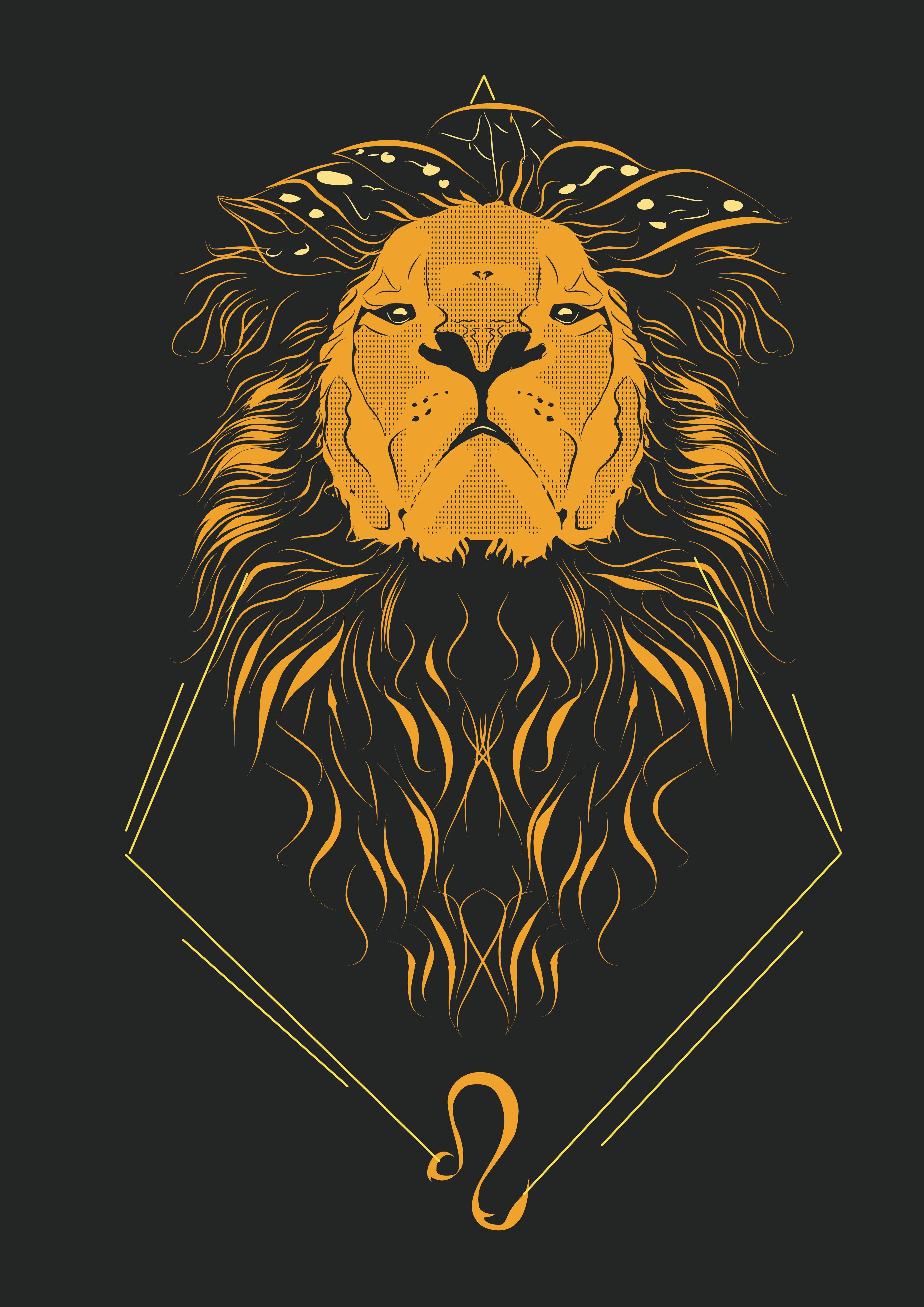 Leo Horoscope For January 31, 2019 - Leo Zodiac , HD Wallpaper & Backgrounds
