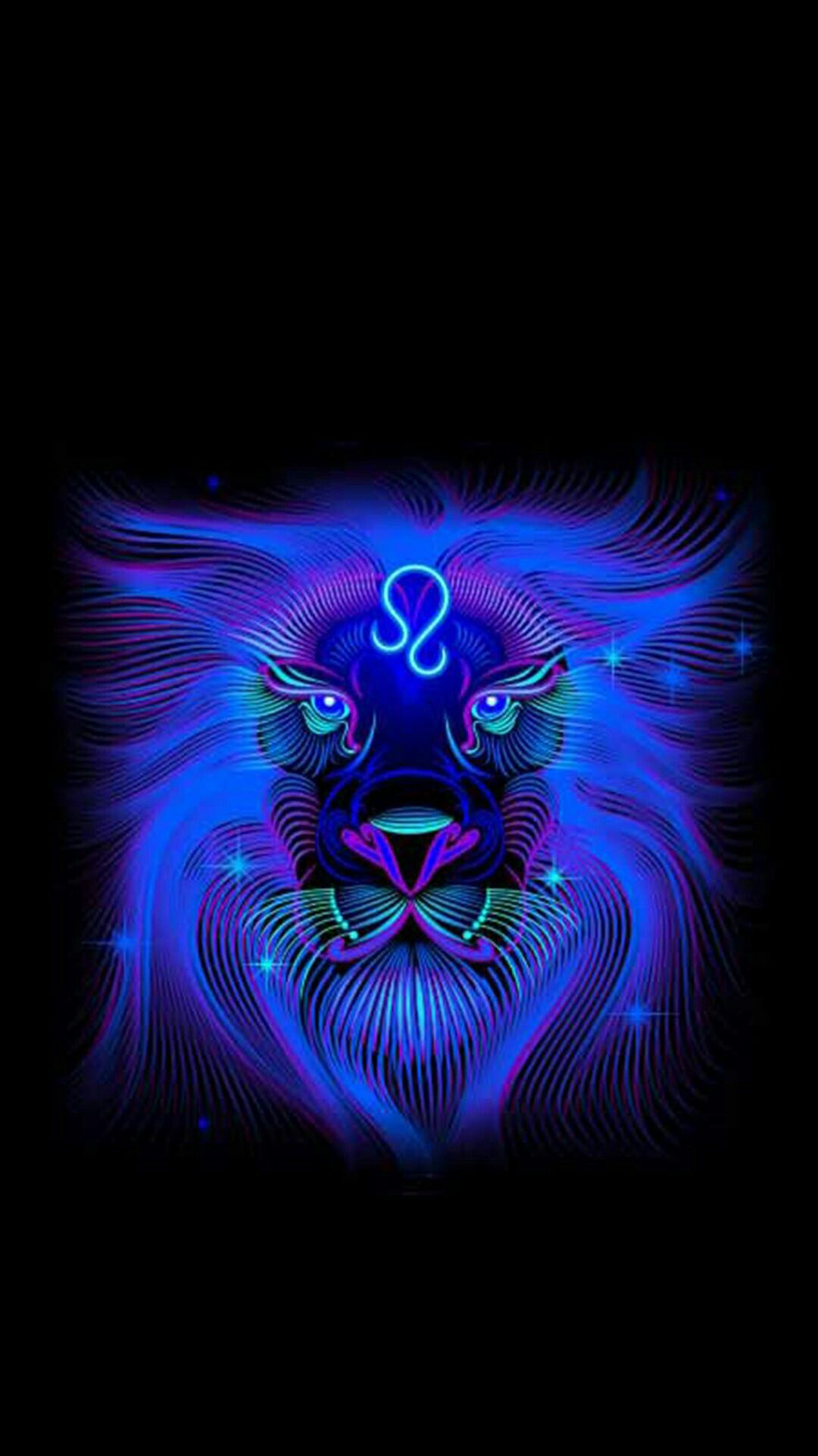 Leo Wallpaper Leo Zodiac Sign , HD Wallpaper & Backgrounds