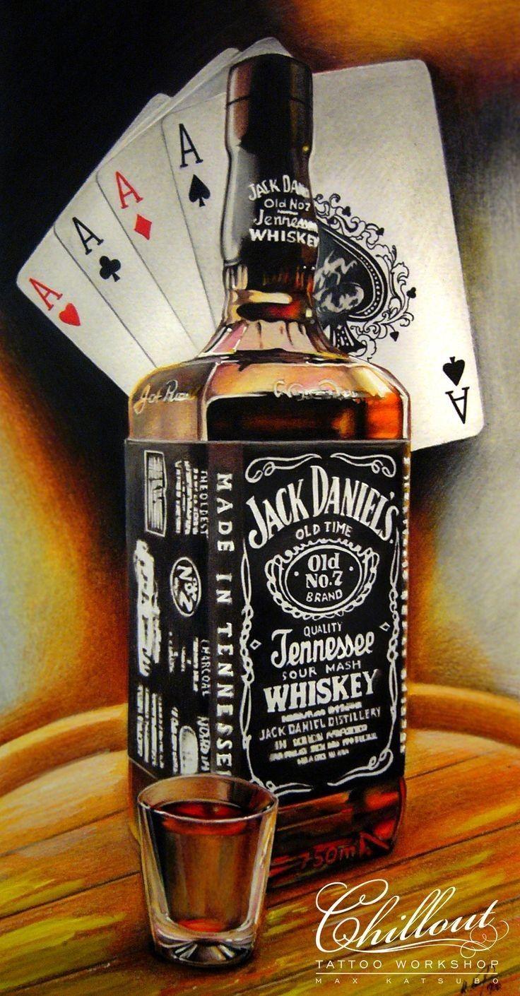 Jack Daniels 3083177 Hd Wallpaper Backgrounds Download