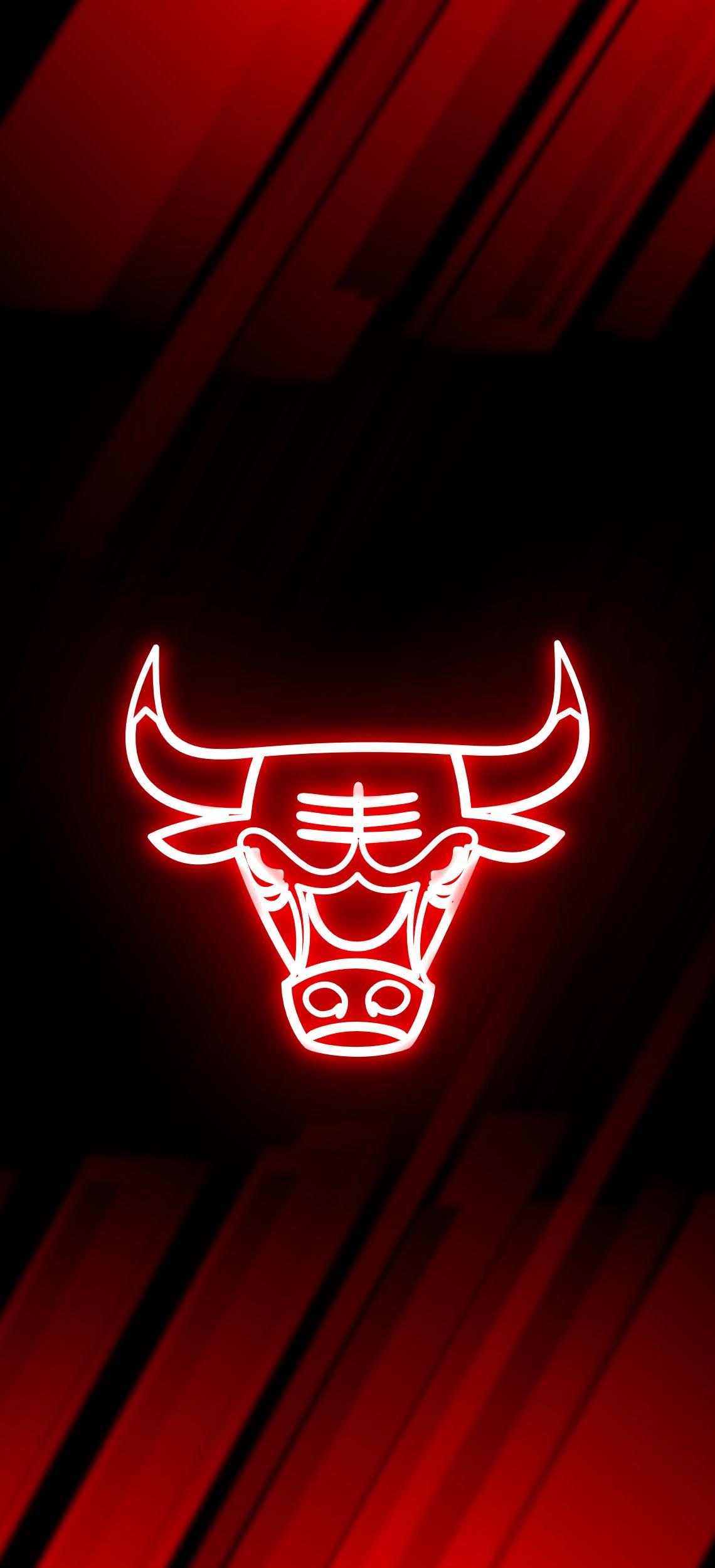 Chicago Bulls Logo Black 3083753 Hd Wallpaper Backgrounds Download
