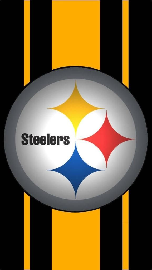 Pittsburgh Steelers Logo 3084262 Hd Wallpaper Backgrounds Download