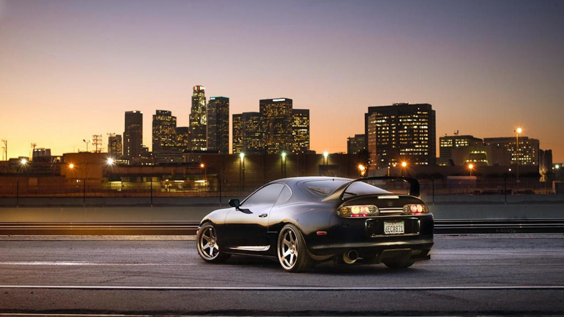 64 Toyota Supra Wallpapers On Wallpaperplay 3084389 Hd Wallpaper Backgrounds Download
