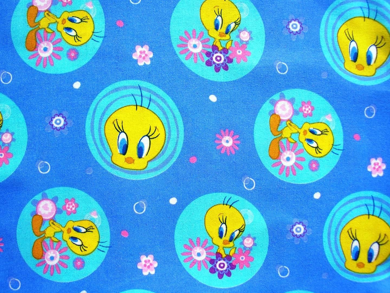 Tweety Bird Wallpapers - Tweety Bird Background Hd , HD Wallpaper & Backgrounds