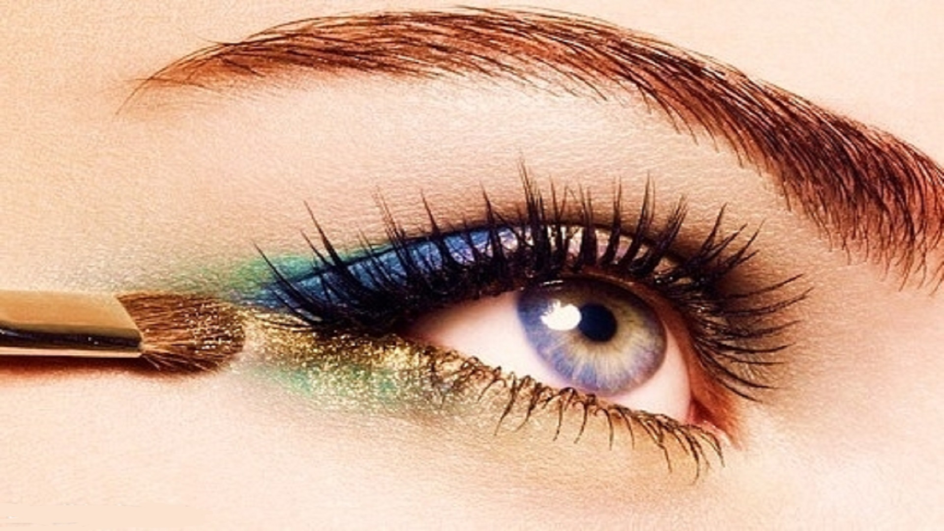 Eyes Makeup Hd Photos Makeupamat Com - Make Up Full Hd , HD Wallpaper & Backgrounds